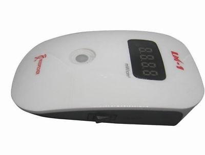 Woodpecker Lm1 Led Halogen Dental Led Curing Light Meter Power Tester
