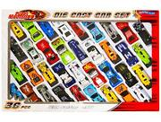 Boys Toy Cars