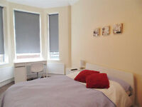 1min to BAE - Cosy Double Rooms for Professionals BARROW CONTRACTORS + ALL BILLS INCLUDED+SMART TVs