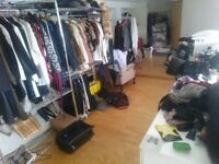 1000 items of nearly new clothing for Ebay business or second hand clothes shop EXCELLENT