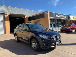 2015 MAZDA CX5 MAXX SPORT. ONE OWNER. LOW KMS Hindmarsh Charles Sturt Area Preview