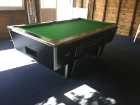 Diplomat 7ft Pool table