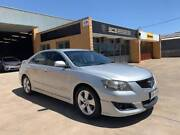 2007 Toyota Aurion ZR6. REVERSING CAMERA.ONLY $9500 Hindmarsh Charles Sturt Area Preview