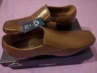 Kangol Oxford Slip Mens Shoes Size 7 UK NEW