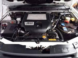 2010 Holden Colorado LX 4x4 Manual Diesel Ute $87 Per Week Osborne Park Stirling Area Preview