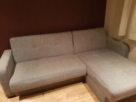 Corner Sofa-bed ( double ) for sale