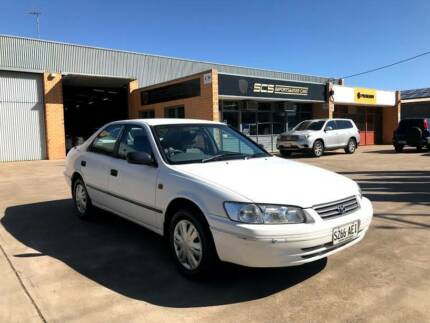 2002 Toyota Camry Sedan csi. Low kms. Automatic $3499 Hindmarsh Charles Sturt Area Preview