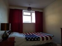 DOUBLE ROOM: SOUTHBOURNE:BELLE VUE RD:SEA VIEWS: ALL INCLUSIVE: AVAILABLE NOW £100 PW