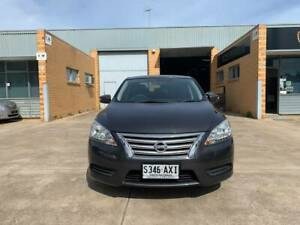2013 NISSAN PULSAR ST. MANUAL. ONE OWNER FULL SERVICE HISTORY Hindmarsh Charles Sturt Area Preview