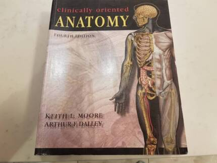Color Atlas of Anatomy by Johannes W. Rohen, 7th edition | Textbooks ...