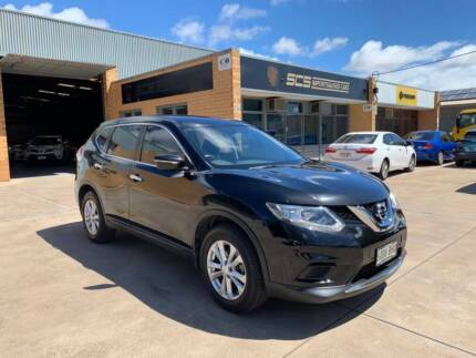 2015 NISSAN X-TRAIL ST AWD AUTO. ONE OWNER. ONLY $17999 Hindmarsh Charles Sturt Area Preview
