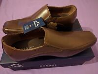 Kangol Oxford Slip Mens Shoes SIze 7 UK NEW