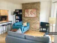 2 bedroom flat in Glossop Road, South Croydon, CR2 (2 bed)