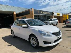 2015 Nissan Pulsar ST Hatchback. Automatic. Only 18000kms Hindmarsh Charles Sturt Area Preview