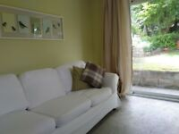 PRIVACY in CLEAN attractive ANNEX (Kegworth) Leicestershire / Nottinghamshire / Derbyshire border