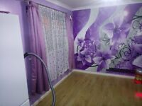 one bedroom flat for rent (short period only)