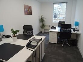 Shoreditch Office Space, 4 workstations (Office 3.6)