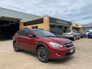 12/2013 SUBARU XV FOR SALE. ONE OWNER SERVICE HISTORY Hindmarsh Charles Sturt Area Preview