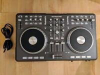 Numark Mixtrack Pro DJ Controller Decks