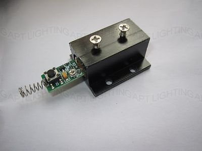 100mw 532nm Green Laser Diode Modulegreen Beamlab With Driver With Heat Sink