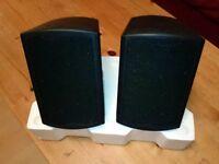 Tannoy Di5 speakers