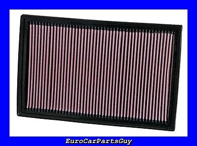 K&N 33-2384 Replacement Air Filter NEW
