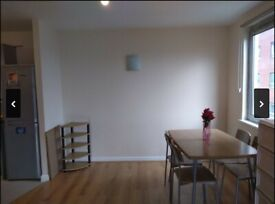 2 bed fully furnished purpose built flat - high rise building, High Road Ilford