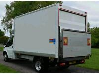 Man and Van Hire Coventry. Professional Removals, Collections, Courier and Light Haulage