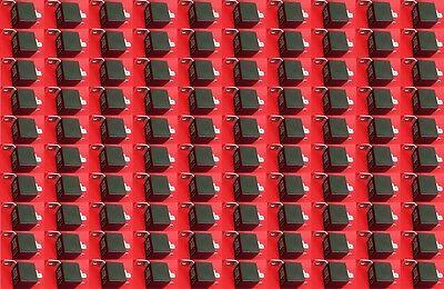 QTY100 CAR RELAY BOSCH STYLE 5PIN 12V VOLT DC 40A WEATHERPROOF & WATERPROOF SPDT