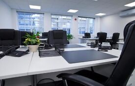 24 workstations office with private meeting room available now (Office 1.1 1000 sq ft)