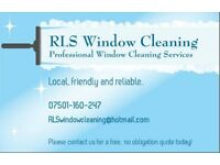 Local reliable Window Cleaner, very competitive. Ipswich and surrounding areas. Traditional method