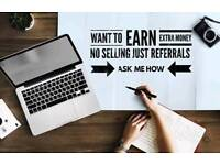 Work from home, your own hours