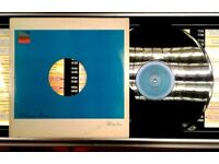 Used, A Certain Ratio – Waterline, VG, 12 inch single, released on Factory in 1981, Madchester Baggy for sale  Derbyshire