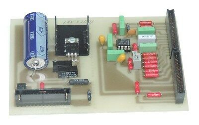 Gaussmeter 748-7300311 Amplifier Current Supply 7487300311