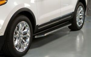 MARCHEPIEDS / Running Boards Ford Edge 2007-13