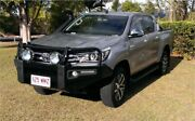 2016 SR 5 Dual Cab Hilux Rockyview Rockhampton Surrounds Preview