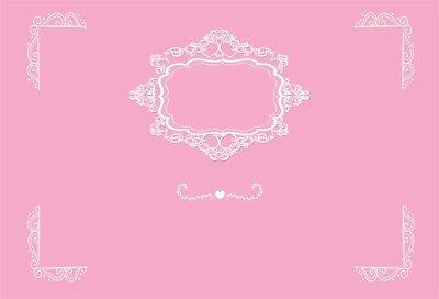 Справочный материал Vinyl Pink Box Family