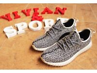 Adidas Yeezy 350 Boost Turtle Dove with Box