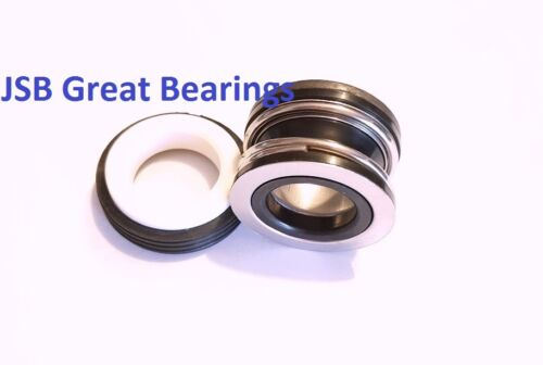 """PS-201 New Pool Spa & Pump Motor Shaft Seal 3/4"""" for PS201 AS-201 JSB-201"""