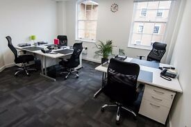 2 Bath Place, Rivington Street, 5 workstations ( Office 3.3 )