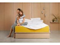 EVE Mattress - All Sizes Available - Brand new - Free Delivery