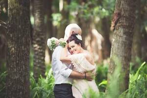 Wedding Photographer, natural, romantic & spontaneous! Berkeley Vale Wyong Area Preview