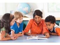 GRAMMAR School Teacher Maths Tutor London Science English 11+ 13+ GCSE A Level
