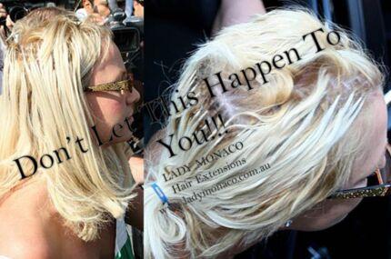 6 Method 8hrs Plus Lady Monaco Human Hair Extension Course Castle Hill The Hills District Preview