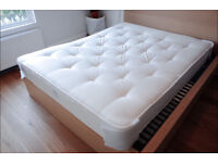 Dreams Orchard Pocket Sprung Kings Size Mattress 150 X 200