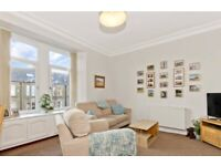 One Bedroom Unfurnished Flat in Central Broughty Ferry