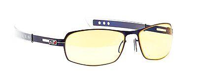 Gunnar Optiks PHA-06901 MLG Phantom Advanced Computer/Gaming Glasses - Amber