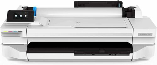 HP DesignJet T130 24-in Printer (5ZY58A)