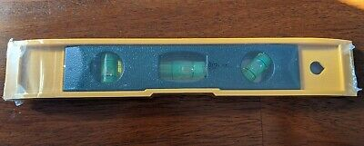 New 9 In. Torpedo Level - Free Shipping
