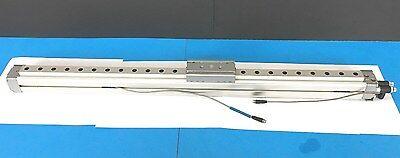 Festo Dgpl-1- 24-gf-pp V-a-b Linear Actuator